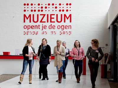 MuZIEum reception
